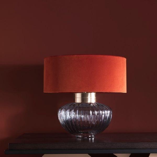 Lampada da tavolo Orange