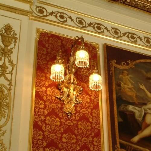 Grand Hotel des Iles Borromées