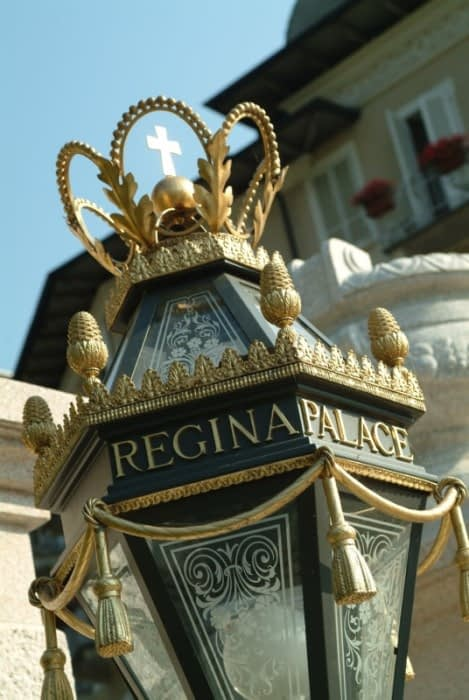Lanterna Hotel Regina Palace