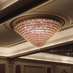 Lampada da soffitto Tivoli