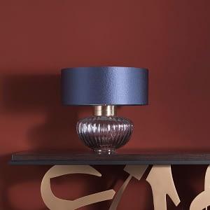 Lampada da tavolo Blue
