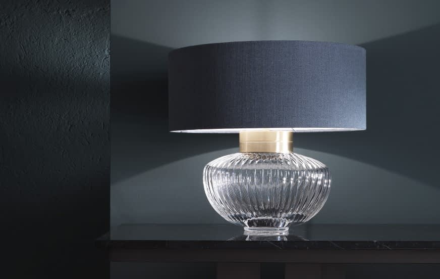 Lights Point at Home: Lamp Type and Location